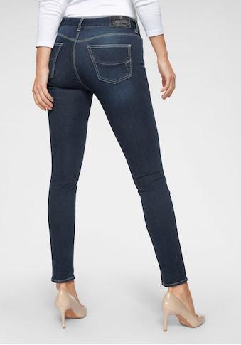 Herrlicher Slim - fit - Jeans »SUPER G SLIM« kaufen
