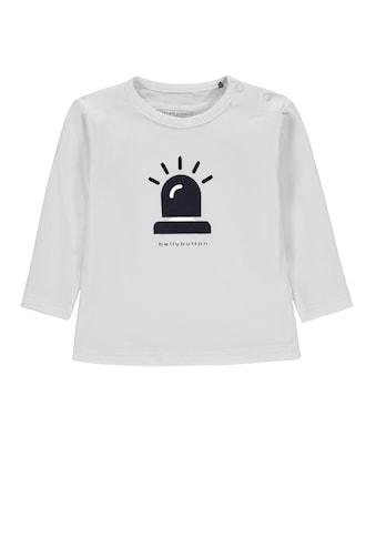 Bellybutton T-Shirt »Firetruck«, Langarm kaufen