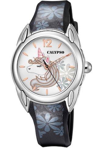 CALYPSO WATCHES Quarzuhr »Sweet Time, K5734/E« kaufen