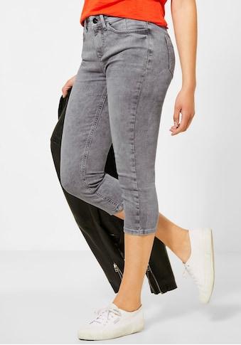 STREET ONE 7/8 - Jeans »York« kaufen