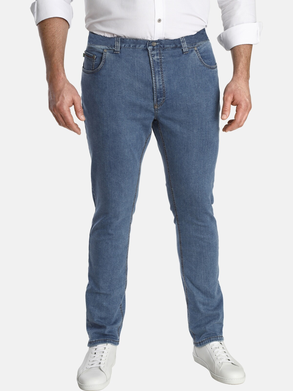 Image of Charles Colby 5-Pocket-Jeans »BARON OTIS«