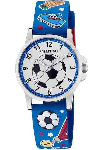 CALYPSO WATCHES Quarzuhr »Junior Collection, K5790/1« kaufen