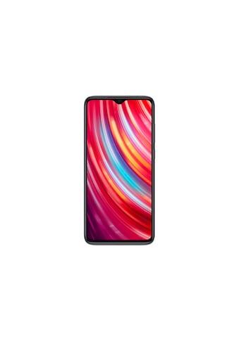 Smartphone, Xiaomi, »Redmi Note 8 Pro 64 GB Schwarz« kaufen