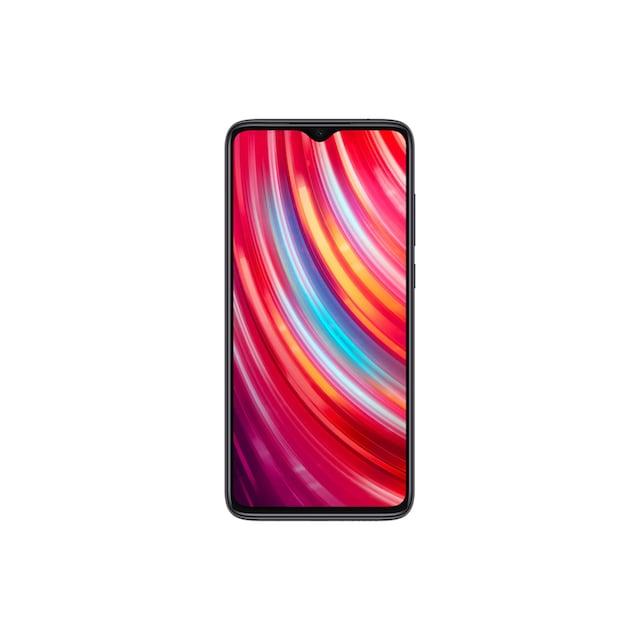 Smartphone, Xiaomi, »Redmi Note 8 Pro 64 GB Schwarz«