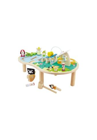 Sevi Spielzeug-Musikinstrument »Musiktisch magie« kaufen