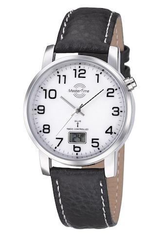 MASTER TIME Funkuhr »MTGA - 10294 - 12L« acheter