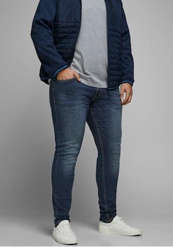Jack & Jones Skinny - fit - Jeans »Liam« kaufen
