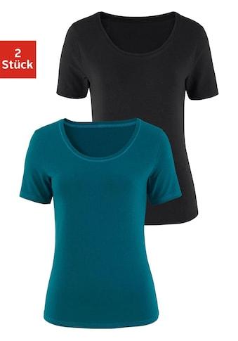 Vivance Kurzarmshirt kaufen