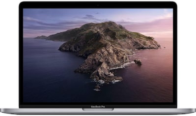 MacBook Pro , Apple, »1.4 GHz Quad - Core i5, 8 GB, 256 GB, 13 Zoll« kaufen
