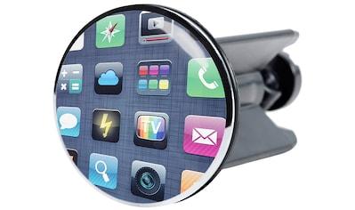 Sanilo Waschbeckenstöpsel »App«, Ø 4 cm kaufen