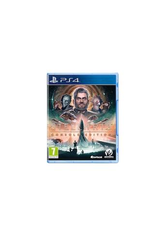 Spiel »Stellaris Console Edition«, PlayStation 4 kaufen