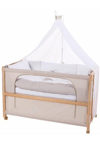 roba® Babybett »Room bed, Liebhabär« kaufen