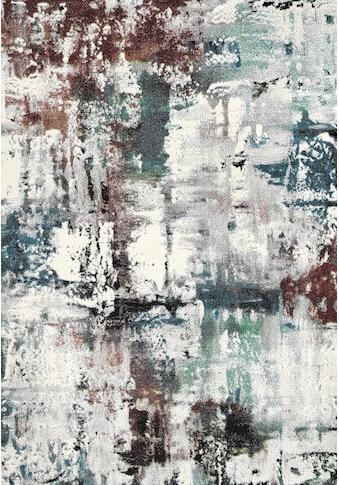 merinos Teppich »BELIS ESSENCE«, rechteckig, 13 mm Höhe, Wohnzimmer kaufen