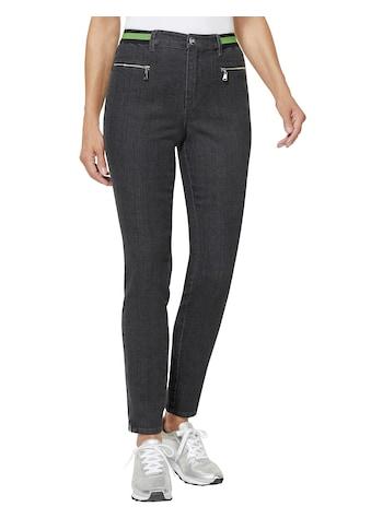 Creation L Jeans mit Stretch - Anteil kaufen