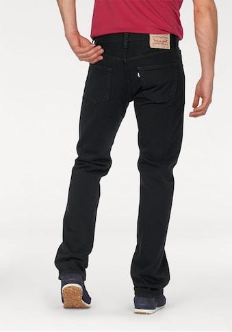 Levi's® Straight-Jeans »501®« kaufen