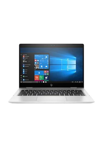 EliteBook, HP, »x360 830 G6 9VY97EA SureView Gen2« kaufen