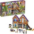"""LEGO® Konstruktionsspielsteine """"Mias Haus mit Pferd (41369), LEGO® Friends"""", Kunststoff, (715-tlg.)"""