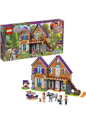"""LEGO® Konstruktionsspielsteine """"Mias Haus mit Pferd (41369), LEGO® Friends"""", Kunststoff, (715 - tlg.) acheter"""