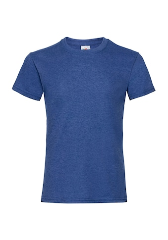 Fruit of the Loom T-Shirt »Mädchen, kurzarm« kaufen