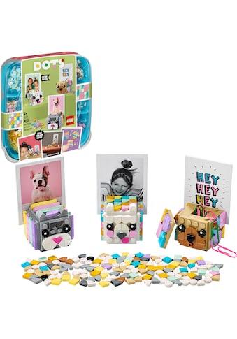 "LEGO® Konstruktionsspielsteine ""Foto Würfel (41904), LEGO® Dots"", Kunststoff, (423 - tlg.) kaufen"