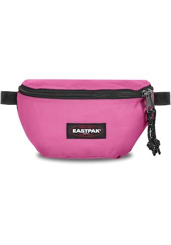 Eastpak Gürteltasche »SPRINGER frisky pink« kaufen