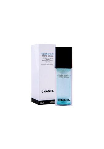 CHANEL Gesichtsserum »Micro Hydra Beauty 50 ml«, Premium Kosmetik kaufen
