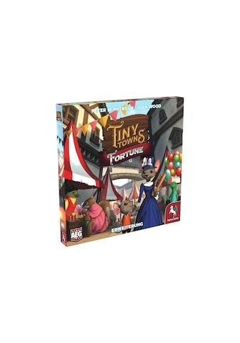 Pegasus Spiele Spiel »Tiny Tow« kaufen