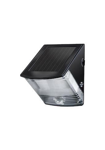 Brennenstuhl Aussen-Wandleuchte »LED SOL 04 Plus B Solar« kaufen