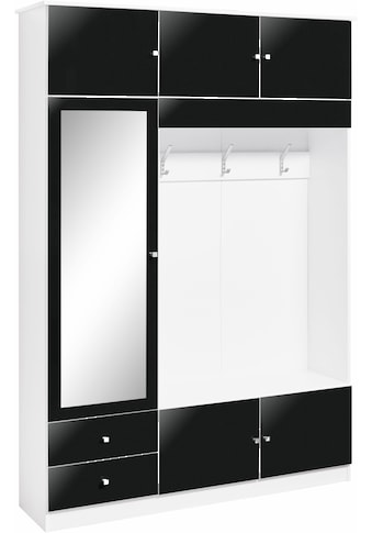 borchardt Möbel Garderobenschrank »Kompakta« kaufen