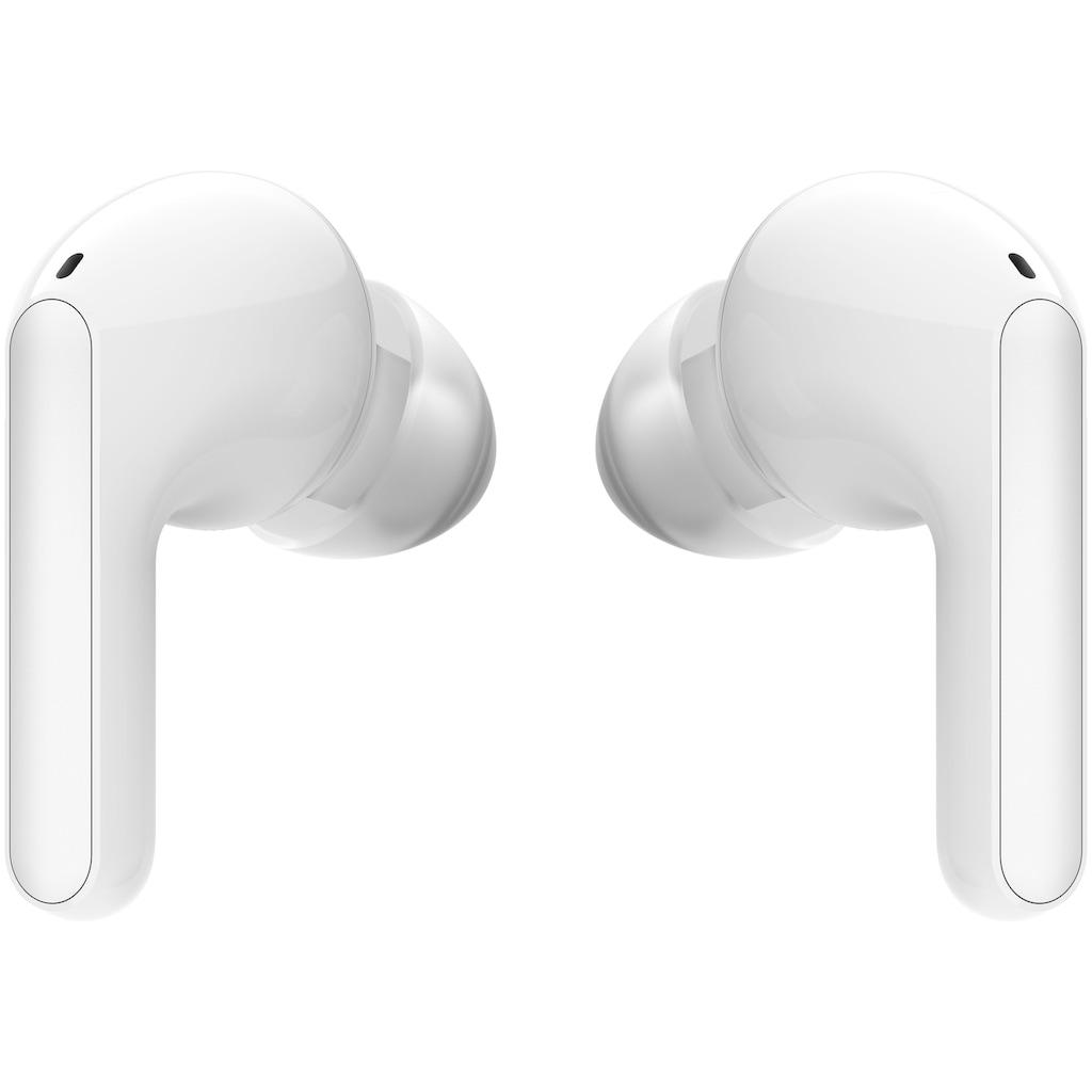 LG Kopfhörer »TONE Free HBS-FN6«, True Wireless, Kabelloses Laden