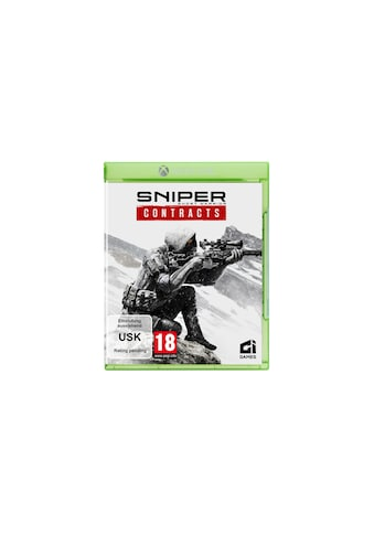 Sniper: Ghost Warrior Contracts, GAME kaufen