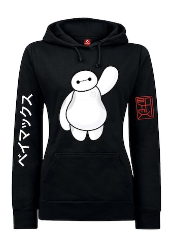 Disney Kapuzensweatshirt »Baymax Hello« kaufen