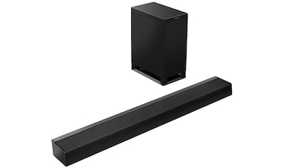Panasonic »SC - HTB700EGK« Soundbar (Bluetooth, WLAN (WiFi), 505 Watt) kaufen