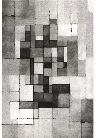 merinos Teppich »BELIS ESSE«, rechteckig, 13 mm Höhe, Wohnzimmer kaufen