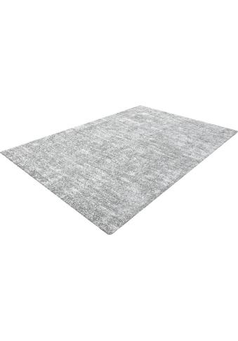 Kayoom Teppich »Etna 110«, rechteckig, 11 mm Höhe, Besonders weich durch Microfaser, Wohnzimmer kaufen