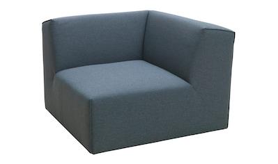 TOM TAILOR Sofa-Eckelement »ELEMENTS«, Ecke zur Verbindung der Sofaelemente kaufen