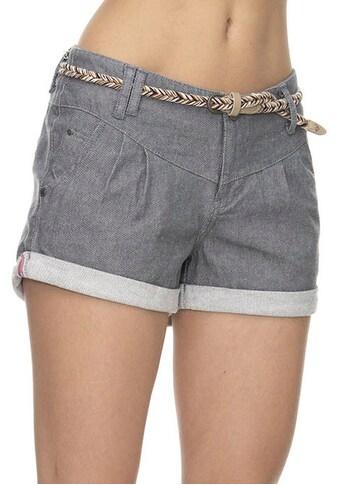 Ragwear Shorts »HEAVEN A« kaufen