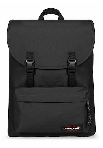 Eastpak Laptoprucksack »LONDON+, Black« kaufen