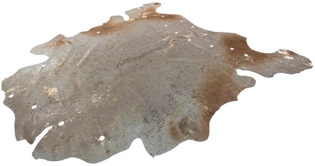 Image of Fellteppich, »Glam 110«, Kayoom, fellförmig, Höhe 8 mm, Naturprodukt