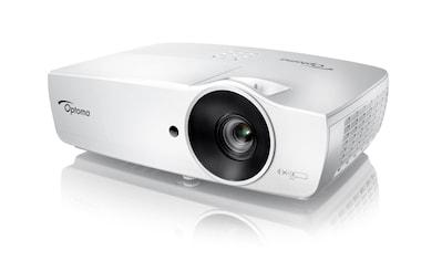 Optoma DLP-Beamer »EH461« kaufen