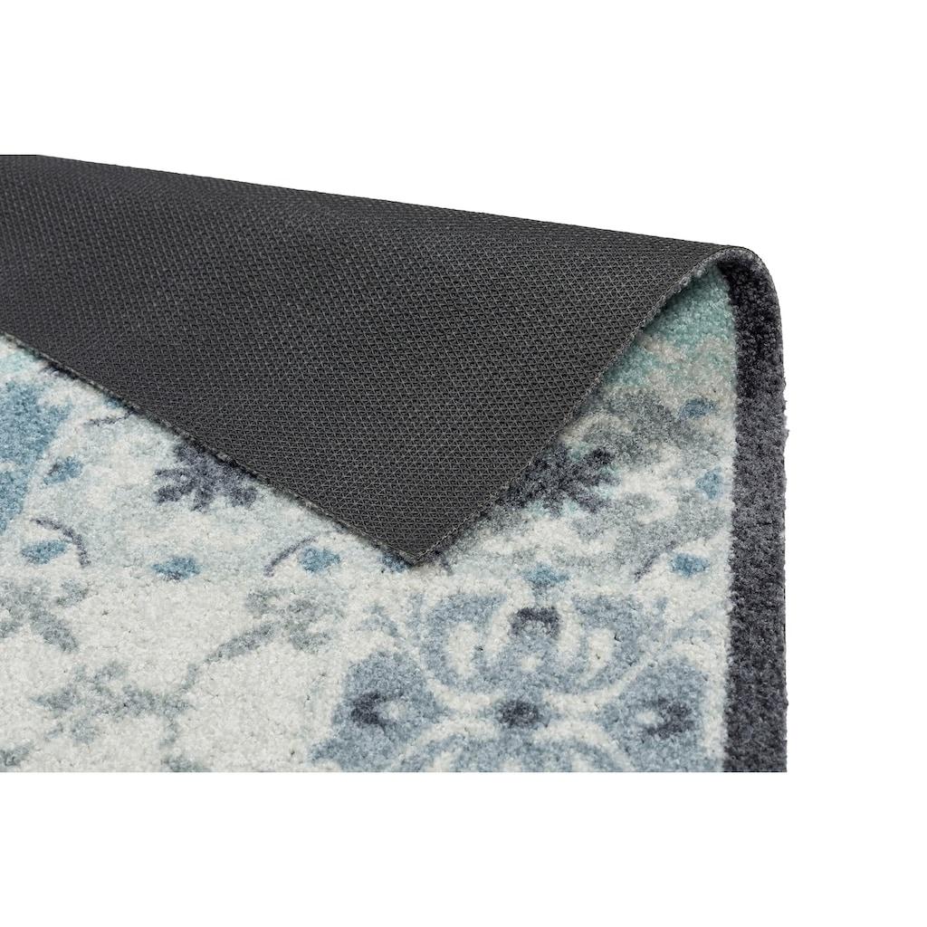 ASTRA Fussmatte »Lavandou 1400«, rechteckig, 7 mm Höhe, Fussabstreifer, Fussabtreter, Schmutzfangläufer, Schmutzfangmatte, Schmutzfangteppich, Schmutzmatte, Türmatte, Türvorleger, In -und Outdoor geeignet