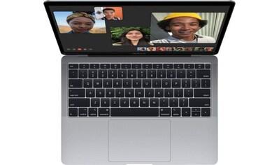 MacBook Air, Apple, »1.6 GHz, Dual - Core i5, 8 GB, 128 GB SSD, 13 Zoll Notebook« kaufen