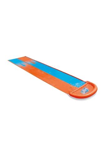 Bestway Wasserrutsche »Bestway Wasserrutsche H2OGO! Double« kaufen
