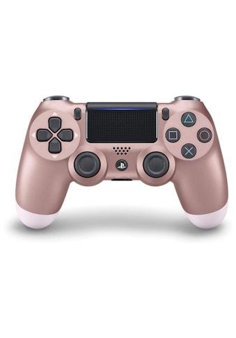 PS4 Controller, Sony, »Dualshock 4 Rose Goldfarben« kaufen