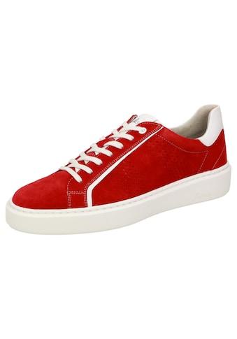 SIOUX Sneaker »Saskario - 700« kaufen