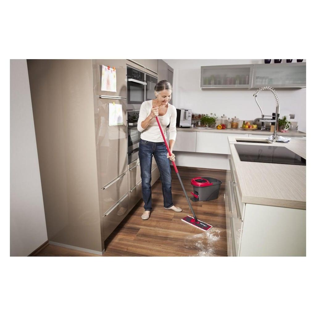 Vileda Wischmopp »UltraMat Wring & Clean«