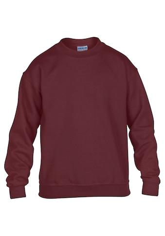 Gildan Rundhalspullover »Kinder Unisex Sweatshirt mit Rundhalsausschnitt« acheter