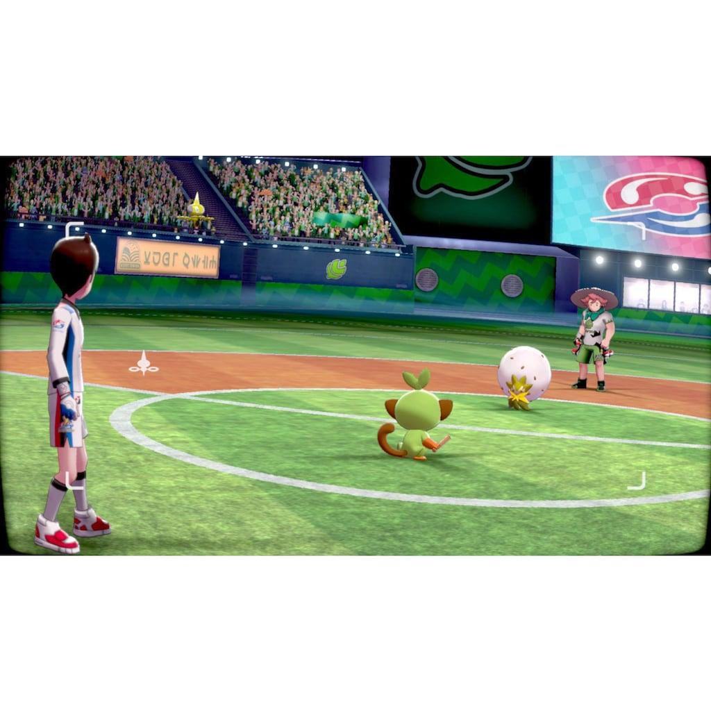 Nintendo Spiel »Pokemon Schwert«, Nintendo Switch