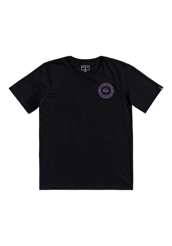 Quiksilver T - Shirt »Time Circle« kaufen