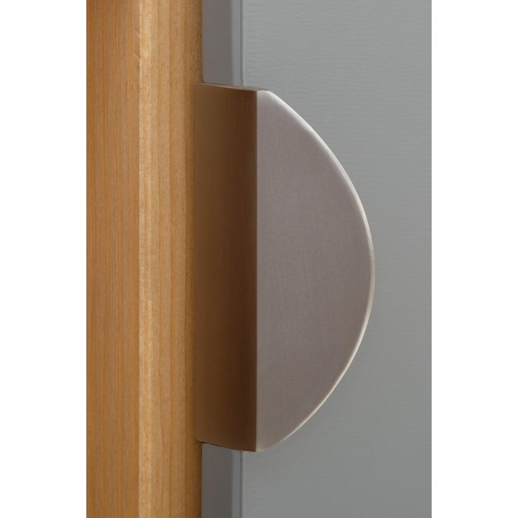 my home Regal »Undine«, mit 4 Türen, 57cm breit